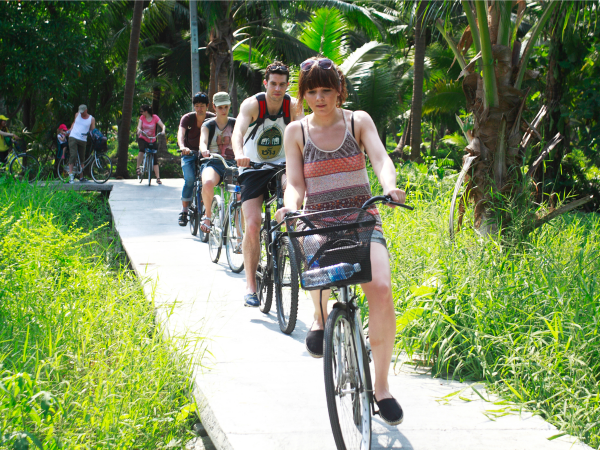bike tour in thailand