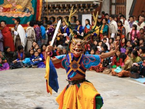 Uncover the Legends of Bumthang