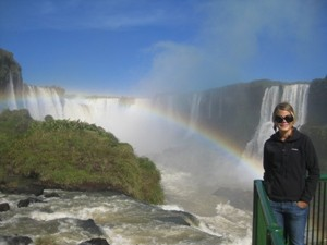 Foz do Iguazu - Brazilian Waterfalls