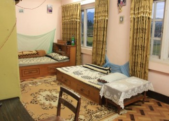 penauti accommodation room