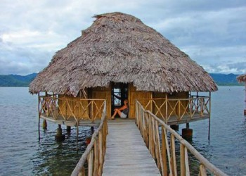 San Blas islands accommodation in Panama
