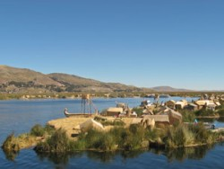 Typically Titicaca