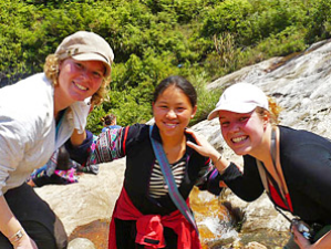 Hill Tribes of Sapa, Vietnam 5 Day Hiking Tour - Rickshaw Travel