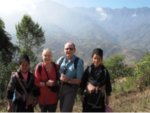Sapa and Surrounding Area
