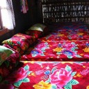 sapa homestay simple accommodation
