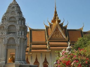 City Tour, visit to the Killing Fields & Departure