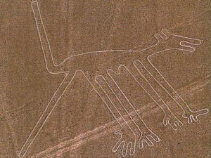 Free time in Nazca