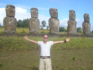 Easter Island - Free Time