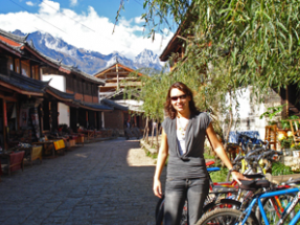 Lijiang - Countryside bicycle tour