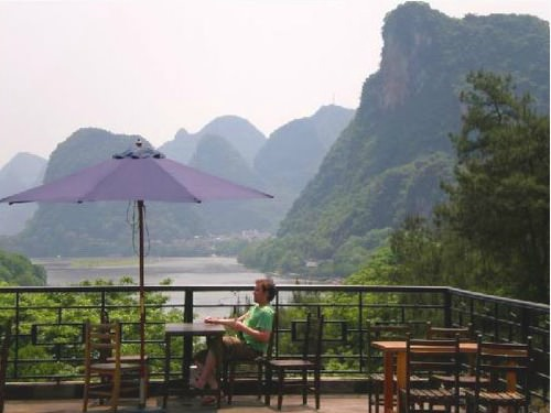 Free Time and Departure - Yangshuo