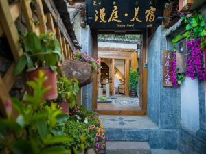 hotel in lijiang china