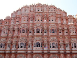 Jaipur - City Tour & Amber Fort Visit