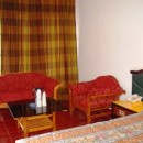 Room in the accommodation