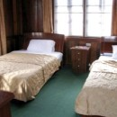 Room of our accommodation