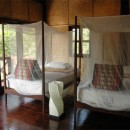 twin room in acccommodation