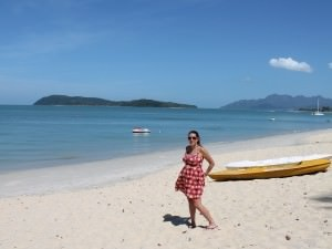 Lazing Around on Langkawi