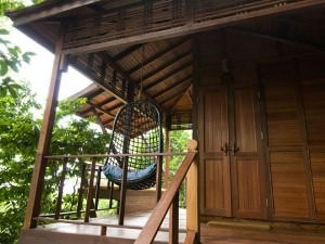 In Style accommodation in Malaysia