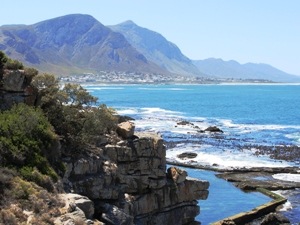 bay in south africa