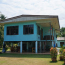House of the homestay