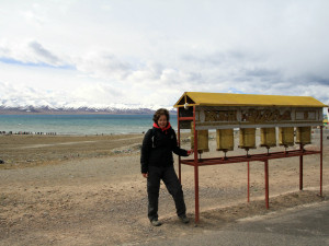 Travel to Namtso