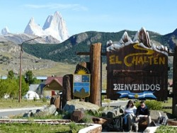 Lace up your boots for El Chalten