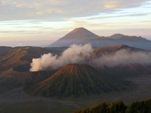 Mount Bromo Sunrise & Departure