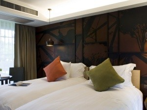 Upgrade to our In Style accommodation