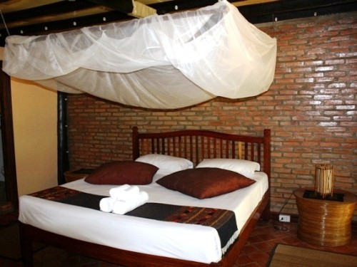 room in accommodation