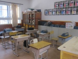 braile without borders classroom