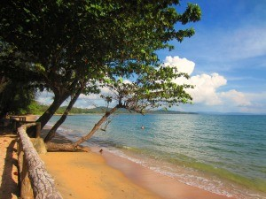 An Thoi Islands & Departure