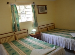 Switch to our Casa accommodation