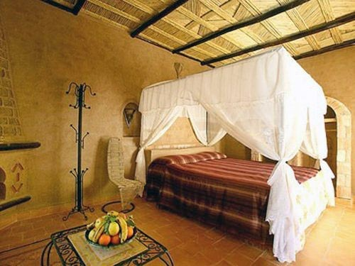 morocco bedroom