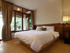 Room of the In Style accommodation