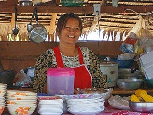 local chef in thailand