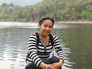 local guide in china