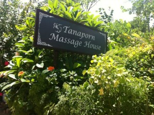 massage thailand