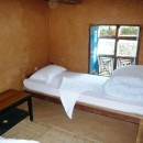 Nepal Eco Trek Accommodation Bed