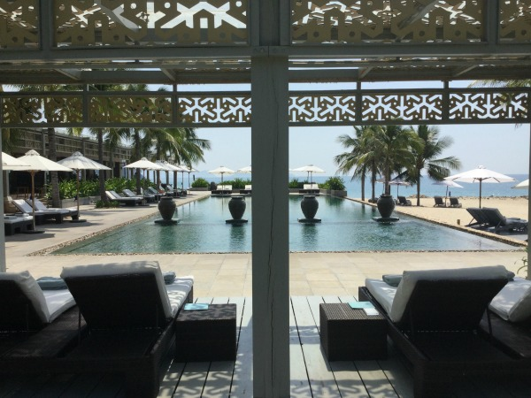 Vietnam in style accommodation nha trang