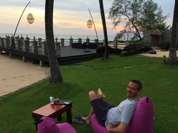 Vietnam accommodation phu quoc