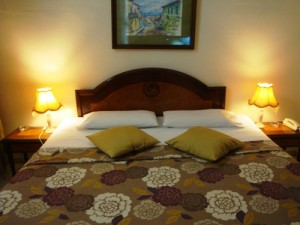 Switch to our Hotel accommodation