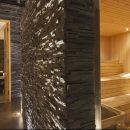 spa at our in style hotel in Aguas Calientes