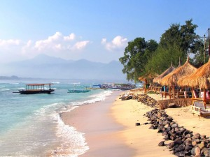 Indonesia-Lombok-Gili-Air-beach