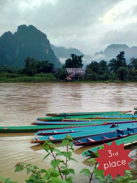 instagram-competition-third-place-katherine-heogh-laos-Vang-Vieng