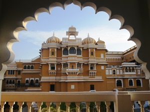 India-Rajasthan-Deogarh-View-Hotel