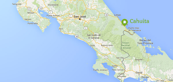 costa-rica-cahuita-beach-map-snorkelling-blog