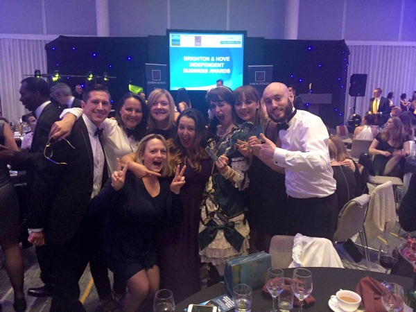 Brighton-hove-business-awards-rickshaw-team-2
