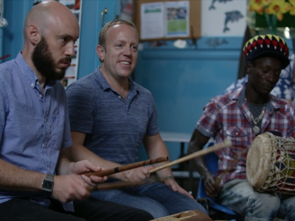 rickshaw-african-drumming-summer-party-brighton