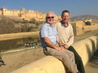 Too old to travel at 70? | John's India Adventure with Rickshaw Travel