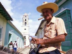 Cuba, the Cuban Way