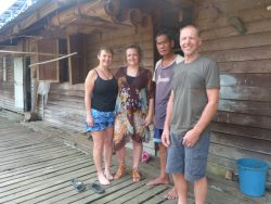 Meet the Iban Tribe